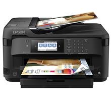 Epson WorkForce WF-7710dw All-in-One Inkjet Printer